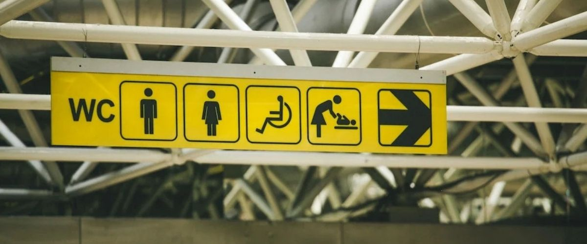 How Many Disabled Toilets Are Required In A Workplace?