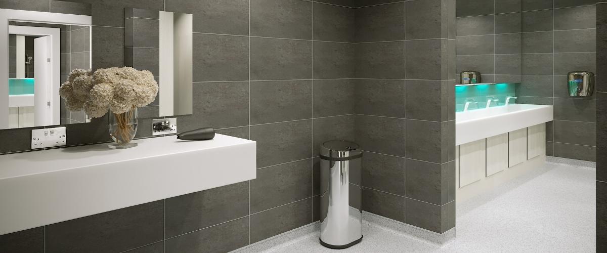 The Three Steps To Stress Free Washroom Refurbishments