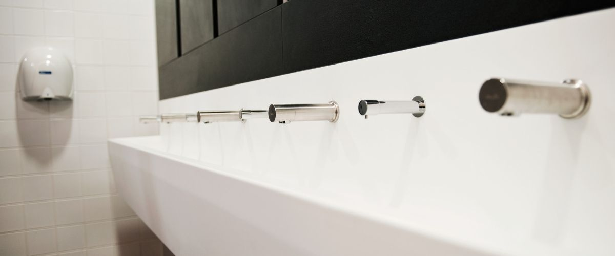 The Benefits of Wall Mounted Taps