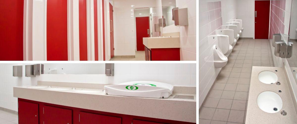 Public Toilets Refurbishment: Wareham Town Council - Case Study
