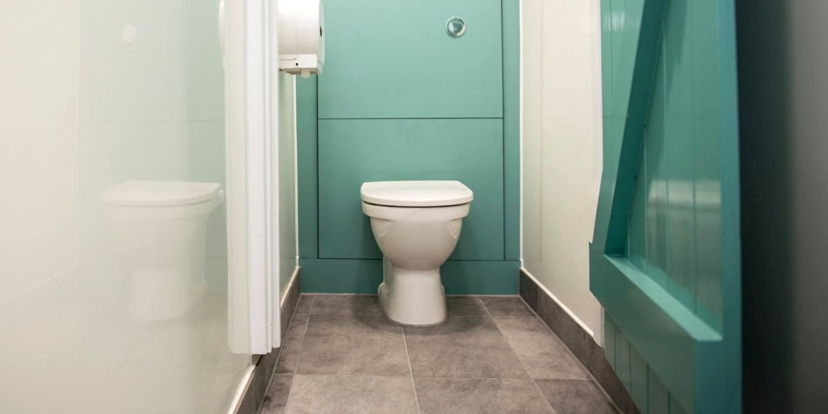 The Benefits of Back To Wall Toilets