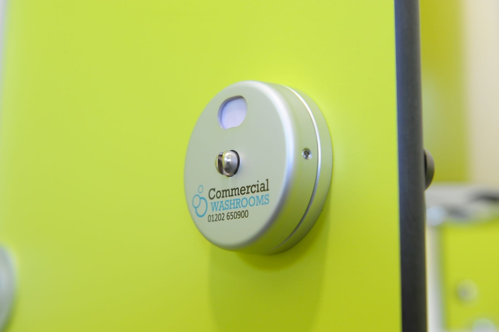 Practical Toilet Cubicle Fittings for your Washrooms