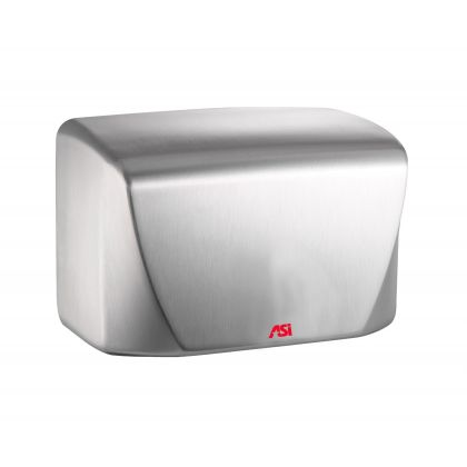 ASI TURBO-DRI™ JR. High Speed Automatic Hand Dryer | Stainless Steel | Commercial Washrooms