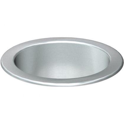 ASI Traditional™ Circular Countertop Waste Chute | Commercial Washrooms
