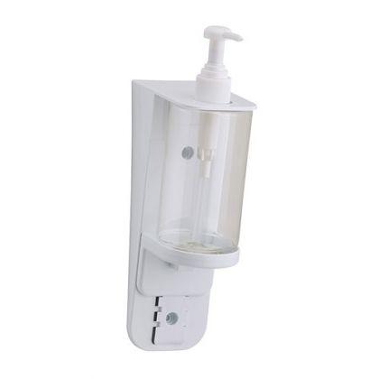 Medichief 300ml Gel & Soap Dispenser