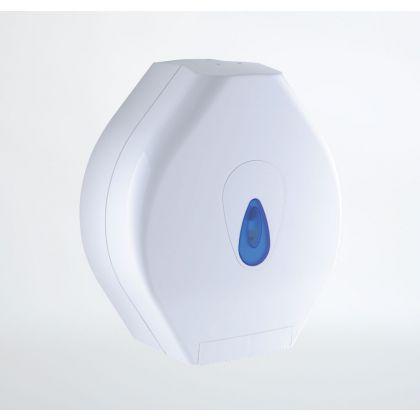 NymaPRO Plastic Toilet Roll Dispenser | Commercial Washrooms