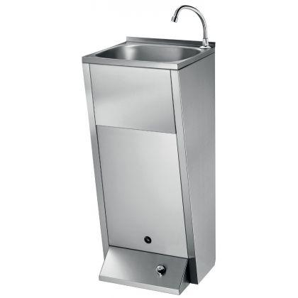Delabie Floor-standing Hand Wash Station