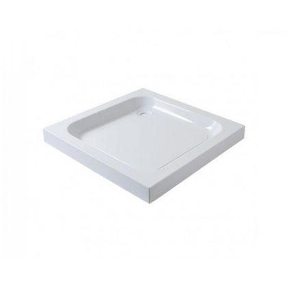 Blanc Square Shower Tray