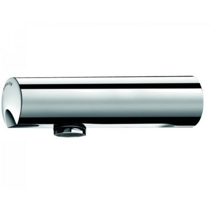 Delabie Tempomatic 4 Wall Mounted Tap- 125mm Spout