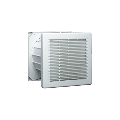 230mm Commercial Fan With Automatic Shutters
