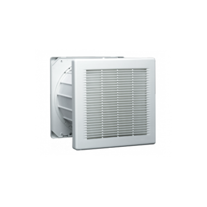 300mm Commercial Fan with Automatic Shutters