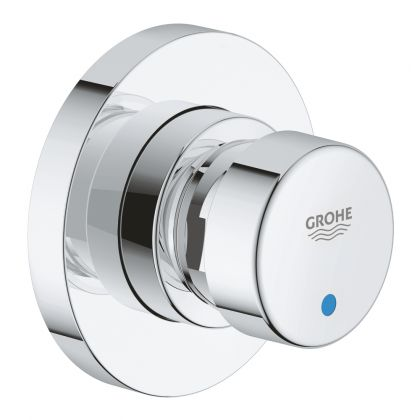Grohe Grohtherm Thermostat for Concealed Installation With One Valve