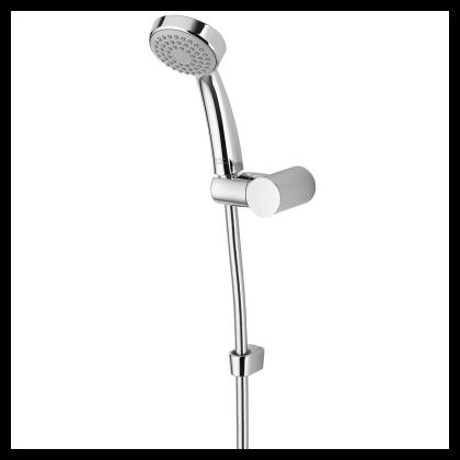 Armitage Shanks Armaglide 2 Shower Kit - Single Function | Commercial Washrooms