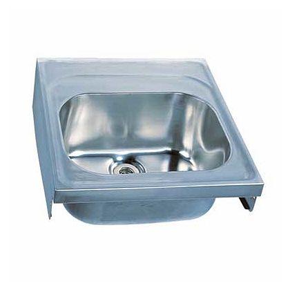 Twyford Stainless Steel Hospital Sink