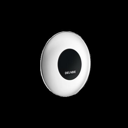 Delabie Individual Toilet Sensor Flush Valve Kit - 200mm Wall Thickness