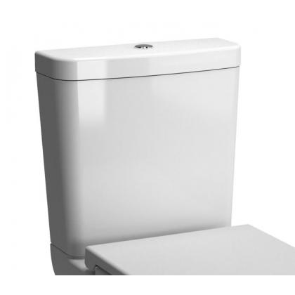 Vitra S20 Close Coupled Ceramic Toilet Cistern