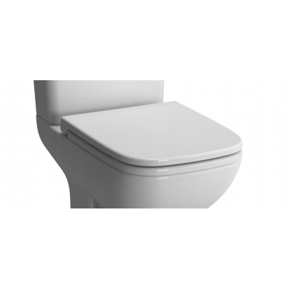 Vitra S20 Toilet Seat - Standard or Soft Close