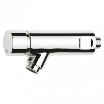 Franke Aqualine-S Self Closing Bib Tap for Wall Mounting - Cold