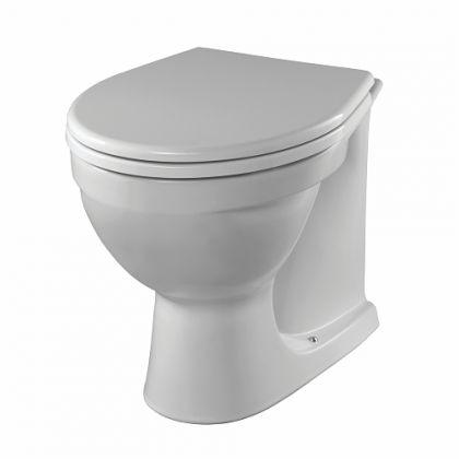Twyford Alcona Back to Wall Toilet