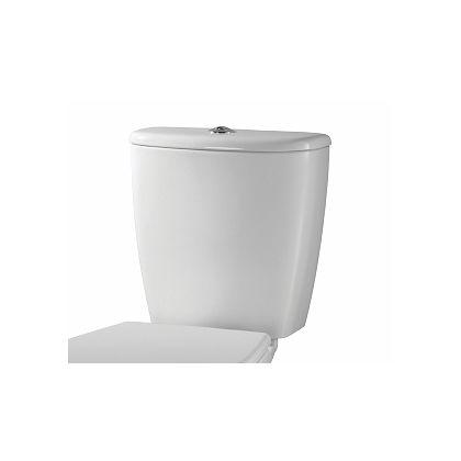 Twyford Alcona Close Coupled Toilet Cistern