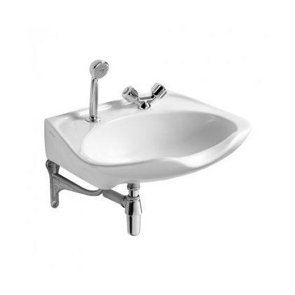 Armitage Shanks Salonex 610mm Hairdressers Washbasin   Commercial Washrooms