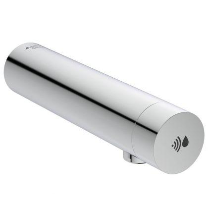 Armitage Shanks Sensorflow E Panel Mounted Infrared Basin Mixer Tap   Commercial Washrooms