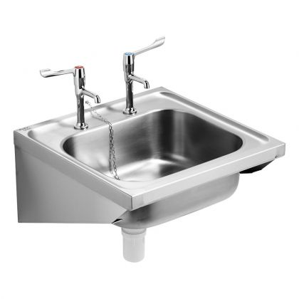 Armitage Shanks HBN 00-10 HTM64 (SK 1) Doon Single Bowl Sink