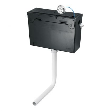 Armitage Shanks Coneala 2 4.5 Litre Water Saving Single Flush Toilet Cistern   Commercial Washrooms
