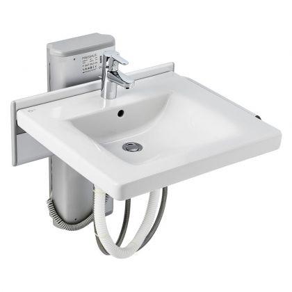 Armitage Shanks Care Plus Electric Washbasin - Vertical Adjustment