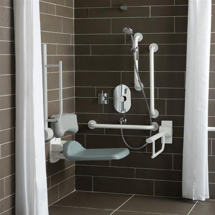 Armitage Shanks Disabled Doc M Shower Room Pack