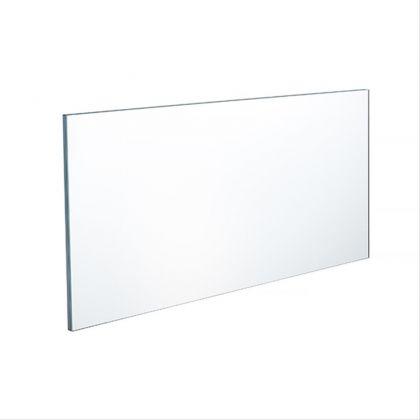 Armitage Shanks Contour 21 Splash Acrylic Mirror