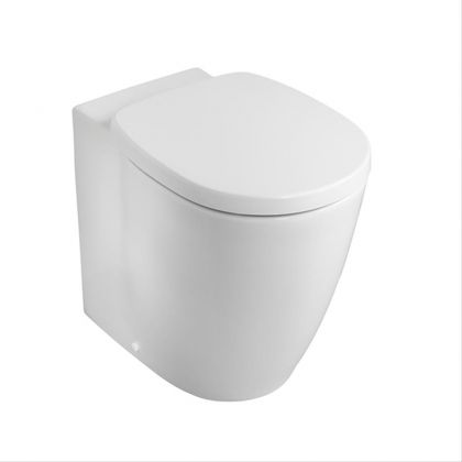 Armitage Shanks Edit Assist Back to Wall Raised Height Toilet | Commercial Washrooms