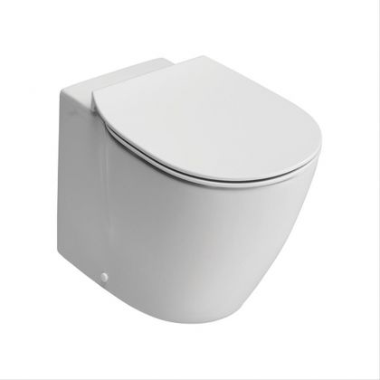 Armitage Shanks Edit R Back to Wall Toilet with AquaBlade Technology | Commercial Washrooms