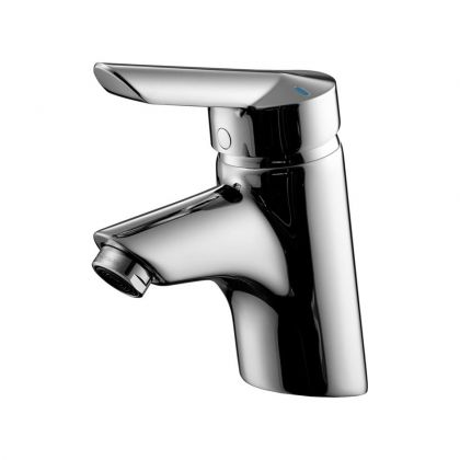 Armitage Shanks Piccolo 21 Basin Mixer Tap - Chrome | Commercial Washrooms