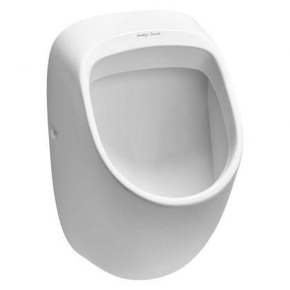 Armitage Shanks Profile 21 Rimmed Back Inlet Urinal | Commercial Washrooms