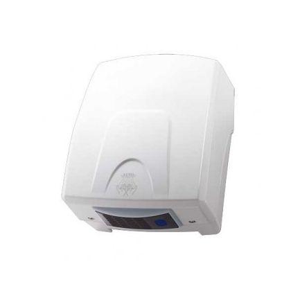 Basic White Automatic Hand Dryer