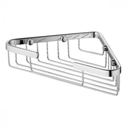Ideal Standard IOM Shower Basket (Chrome)