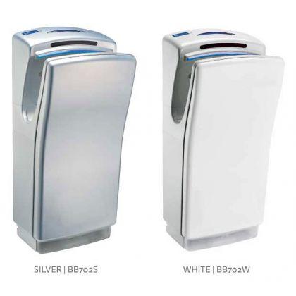 Biodrier Business² High Speed Hands In Dryer
