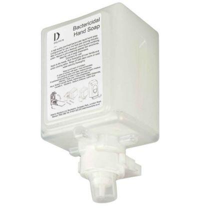 Dolphin Anti-Bactericidal Soap Cartridges (6 x 1L)