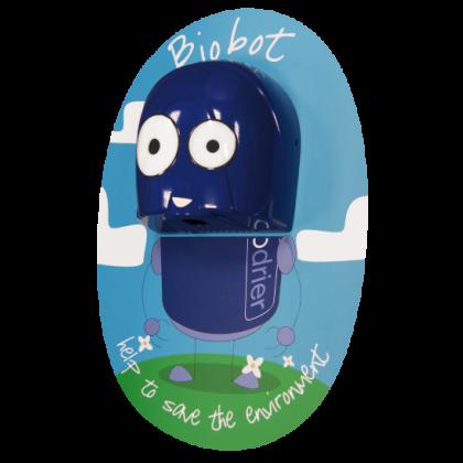 Biodrier Biobot Childrens Hand Dryer