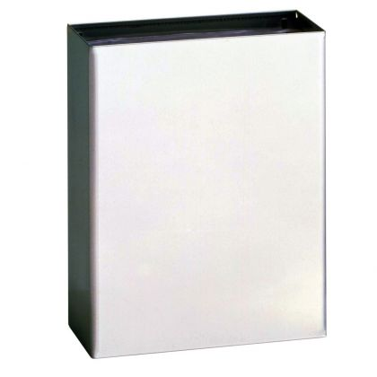 Bobrick Stainless Steel Classic Series Waste Receptacle