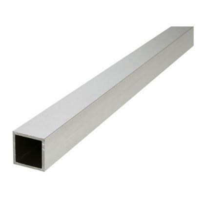 Aluminium 4m Box Section Column Support Post