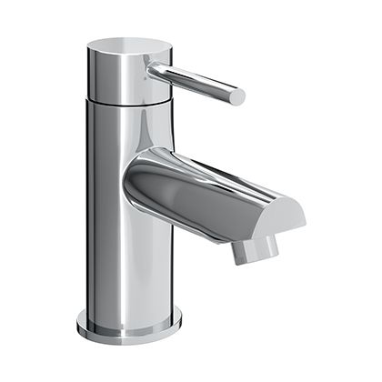 Bristan Blitz Basin Mixer (without waste) | Commercial Washrooms