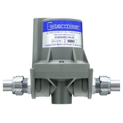 Cistermiser Standard Hydraulic Urinal Flush Control Valve