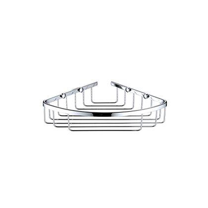 Bristan Closed Front Corner Fixed Wire Soap Basket