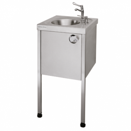Franke Stainless Steel Wash Basin with Tap