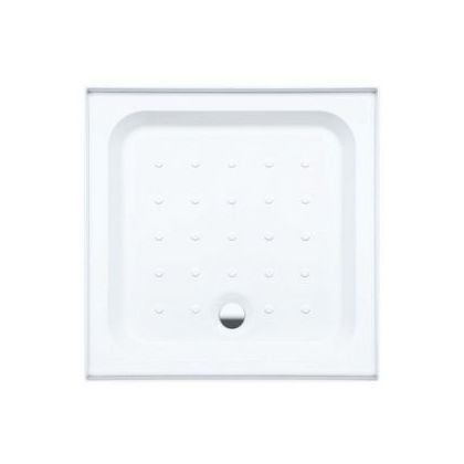 Coram Square Riser Shower Tray - 760, 800 and 900mm