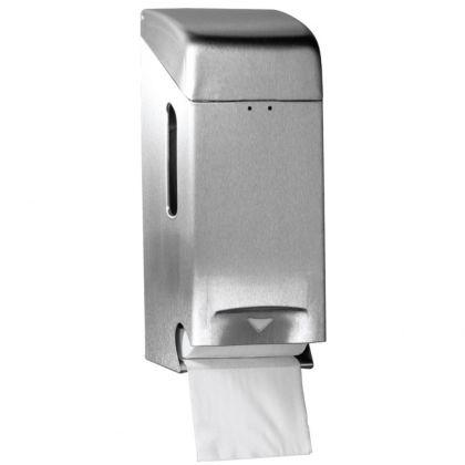 Dolphin 2 Roll Toilet Roll Holder