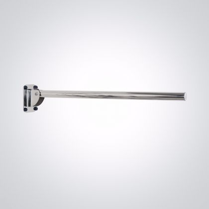 Dolphin Contemporary Straight Drop Down Bar 800mm