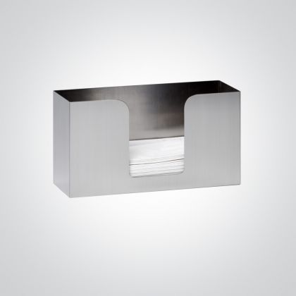Dolphin Counter Mounted Paper Towel Dispenser